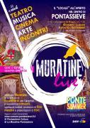 Le Muratine. Pontassieve, 26 maggio al 29 settembre 2018
