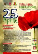 Festa della Liberazione. 25 aprile 2018