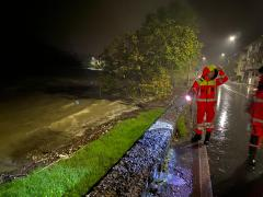 Regione Toscana - maltempo novembre 2019. Disponibili i modelli per ricognizione e richiesta danni