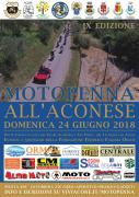 Motopenna all'Aconese 2018