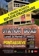 station proiezioni