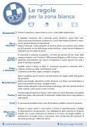 Toscana zona bianca dal 21 luglio 2021
