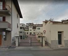 Via del Prato: il Comune di Pontassieve acquista l'area parcheggio. Marzo 2018