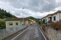 """Asfaltatura della Sp 84 a Sieci in via Molin del Piano nel tratto abitato de """"I Giani"""""""