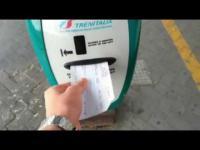 Consiglieri comunali chiedono la riduzione del prezzo del biglietto ferroviario