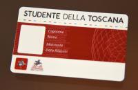 Carta dello studente della Toscana