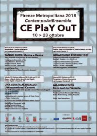 CE Play Out