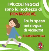 #comprovicino