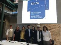 Progetto Riva 2018: l'arte contemporanea rinasce in riva al fiume