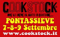 Pontassieve. Cookstock dal 7 al 9 settembre 2018