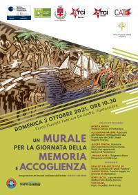 Giornata della Memoria e accoglienza