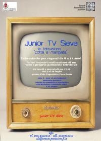 Junior TV Sieve. 3-19 luglio 2017