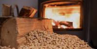 Indagine esplorativa sull'utilizzo di legna, pellet e simili
