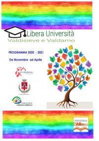 Libera Università, Valdisieve e Valdarno 2020-2021