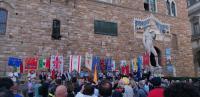 Celebrazioni Liberazione di Firenze