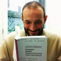 """Presentazione del libro """"Diventare uomini"""" di Lorenzo Gasparrini"""