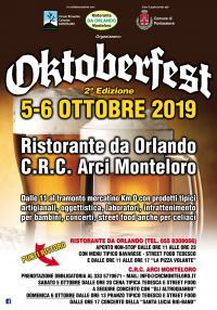 monteloro oktoberfest