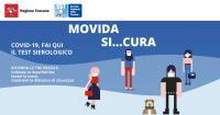 """""""Movida si…cura"""", la campagna di prevenzione anti Covid promossa dall'assessorato regionale al diritto alla salute nei luoghi di vita notturna frequentati dai giovani"""