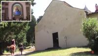 Istituzione del Santuario della santissima Annunziata a Montefiesole. 09/09/2018