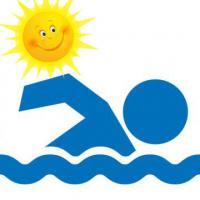 Piscina comunale di Pontassieve: apre la vasca all'aperto