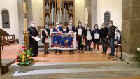 L'Amministrazione incontra i giovani del Sermig - Servizio Missionario Giovani