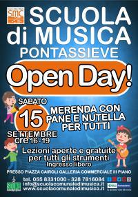 musica open