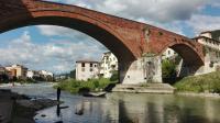 veduta Ponte Mediceo