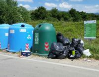 Rifiuti a Pontassieve:  oltre 60 infrazioni accertate nel 2017