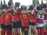 Polisportiva Sieci, Rugby integrato