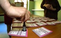 Elenco scrutatori per i seggi elettorali