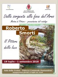 Dalla sorgente alla foce dell'Arno