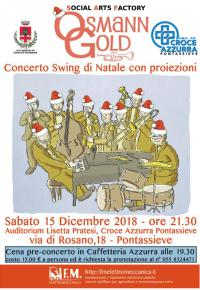 concerto swing