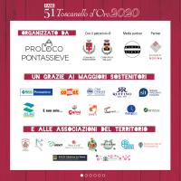 Pontassieve, Toscanello d'Oro 2020