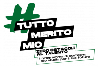 #TuttoMeritoMio