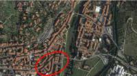 Marciapiedi e percorsi pedonali in Via Gori e Piazza Cairoli 2018