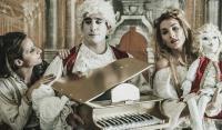 Pontassieve. The WAM game – il gioco di Mozart. Martedì 23 ottobre 2018 ore 17 Sala del Consiglio