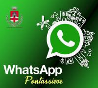 whatsApp Pontassieve