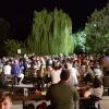 baranda 2019. Parco Fluviale De Andrè Pontassieve