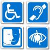 Persone con disabilità